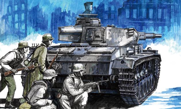 レニングラード包囲戦 - Siege of Leningrad